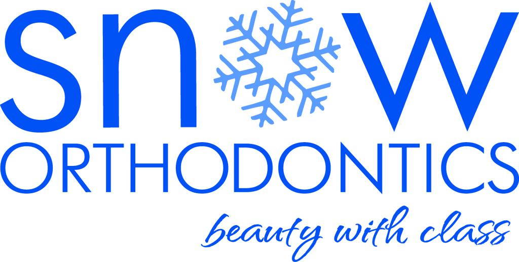 Snow Orthodontics Logo