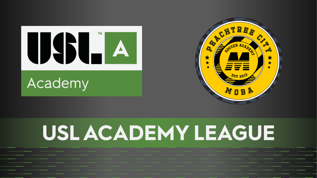 USL Academy Try Outs