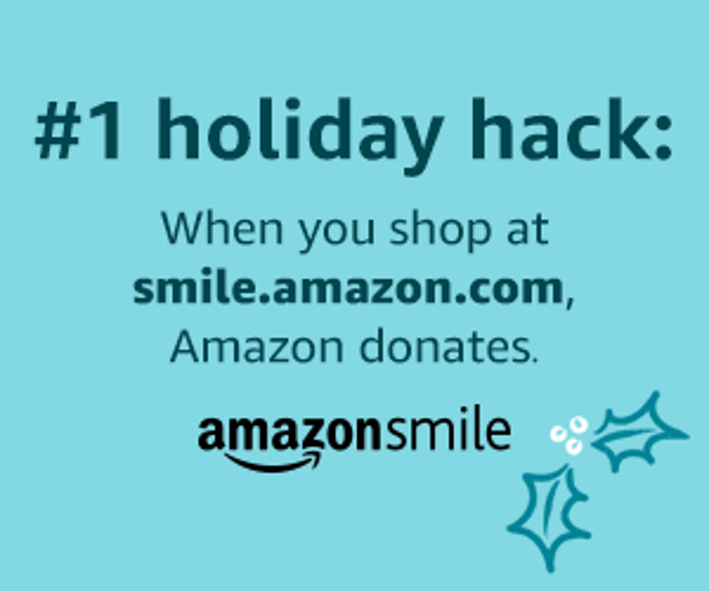Click on the Image to Shop Amazon and Give to the Lakers