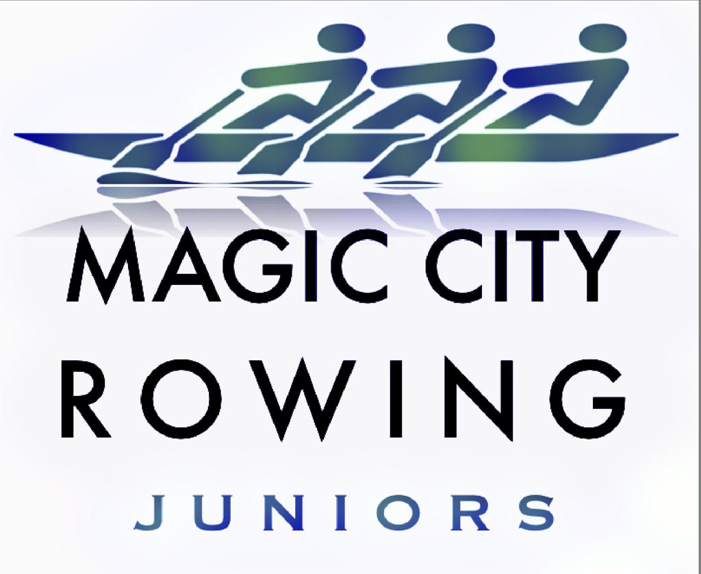 Magic City Rowing - LPRA's Juniors Program