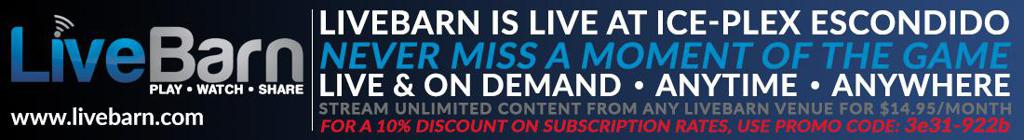 Watch all the ACTION on Livebarn