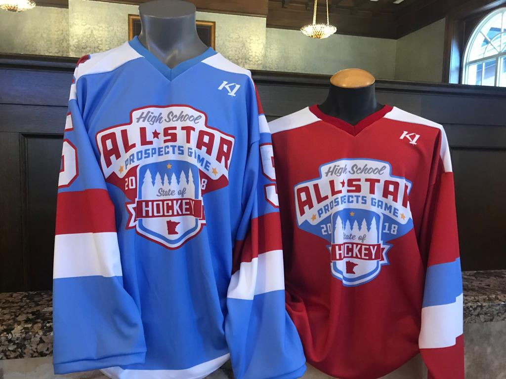 MN H.S.: New Boys' Hockey All-star Game Debuts Saturday With 40 Top Players