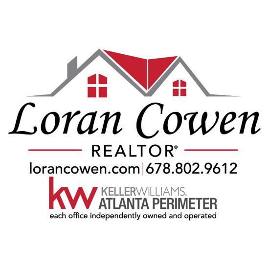 Loran Cowen Logo