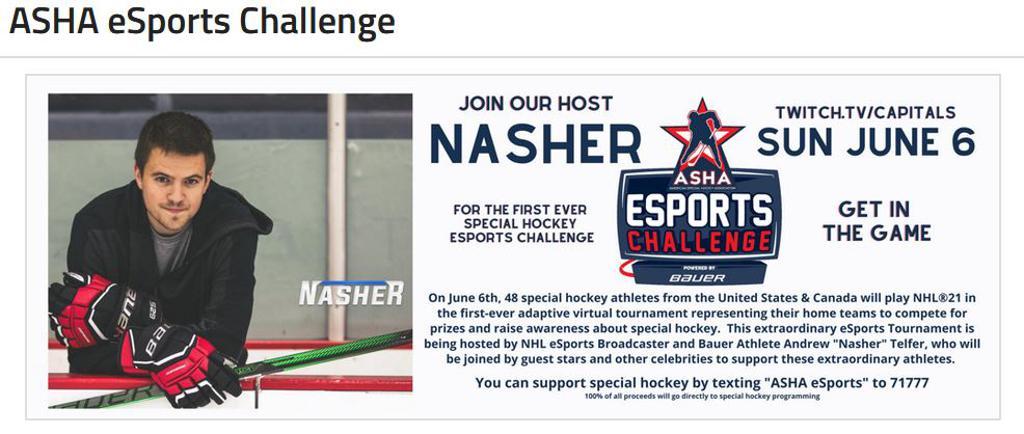 E-Sports Challenge!!