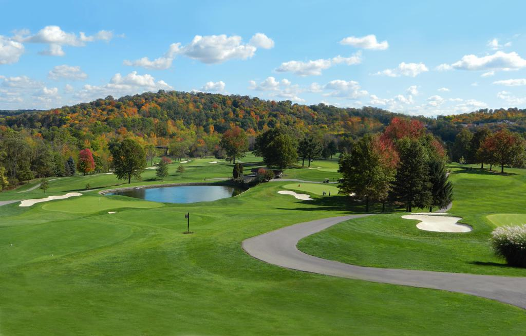 Valley Brook Country Club
