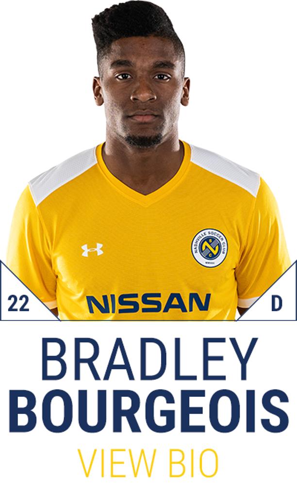Bradley Bourgeois