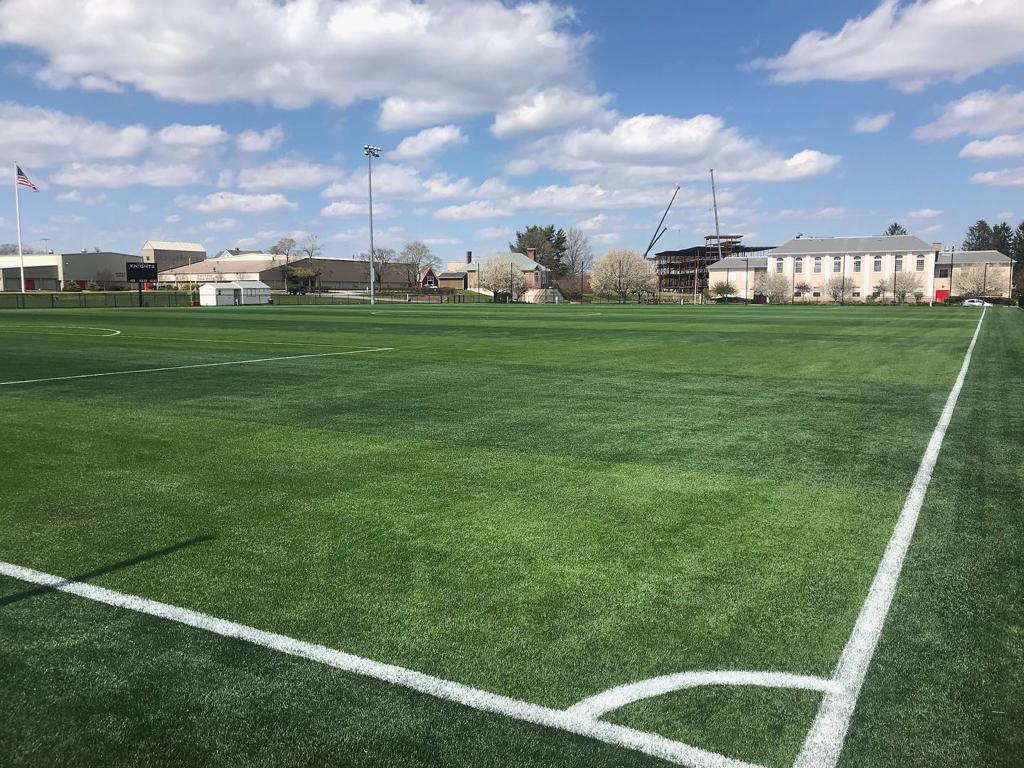 bayside fc field