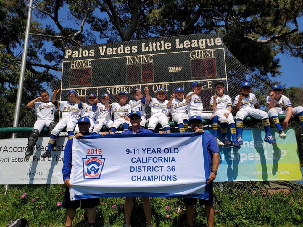 El Segundo Little League