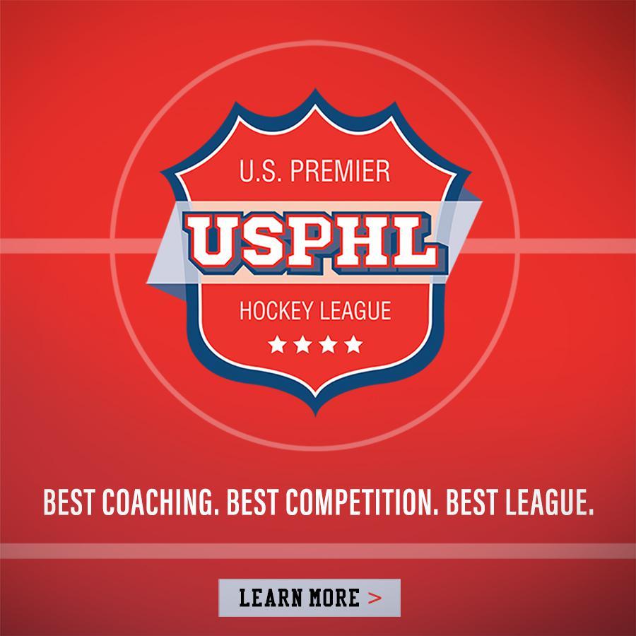 USPHL www.bestplayhere.com