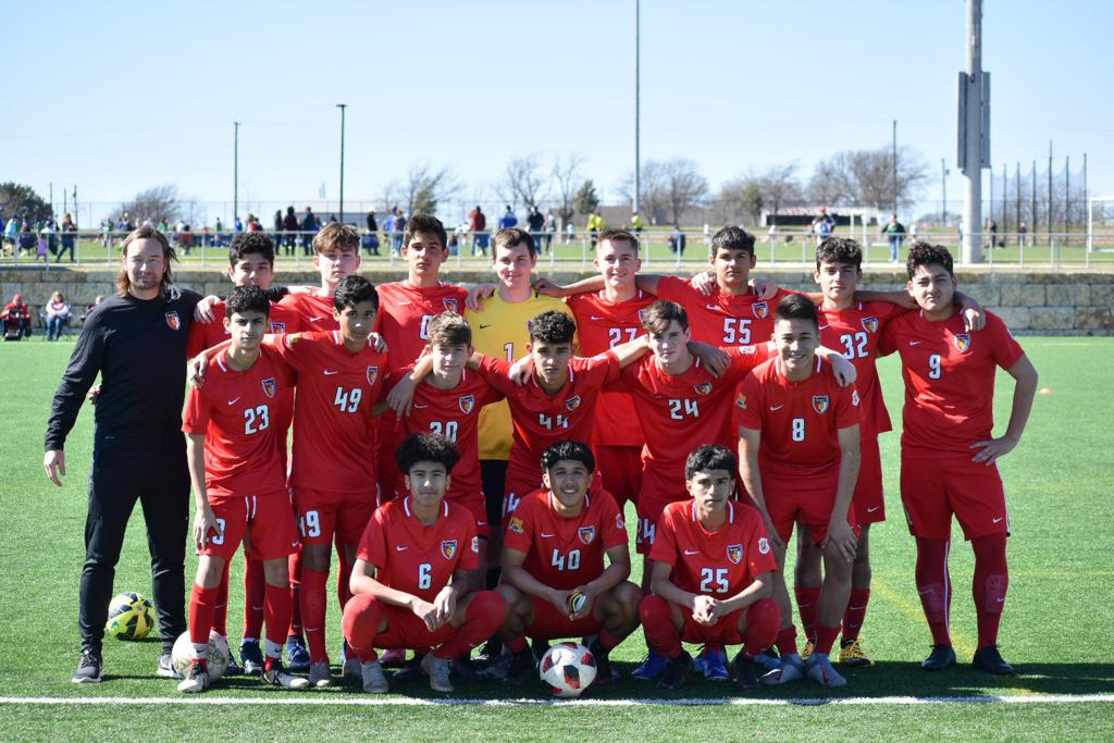 2020 Dallas Cup Qualifiers - Austin Texans 04B CL