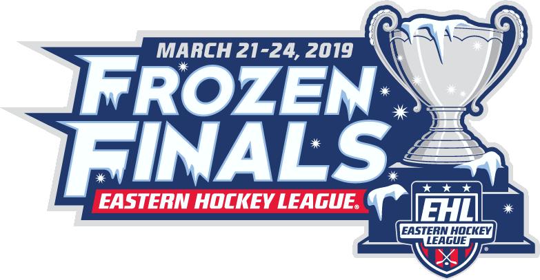 2019 Ehl Frozen Finals