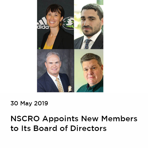 NSCRO Appoints new members to its Board of Directors