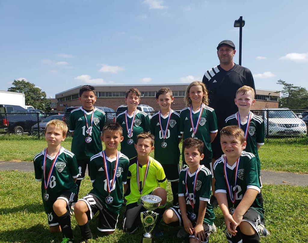 Farmingdale Soccer Club