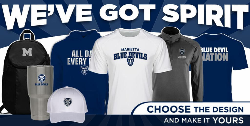 GET YOUR BLUE DEVIL GEAR HERE!!!