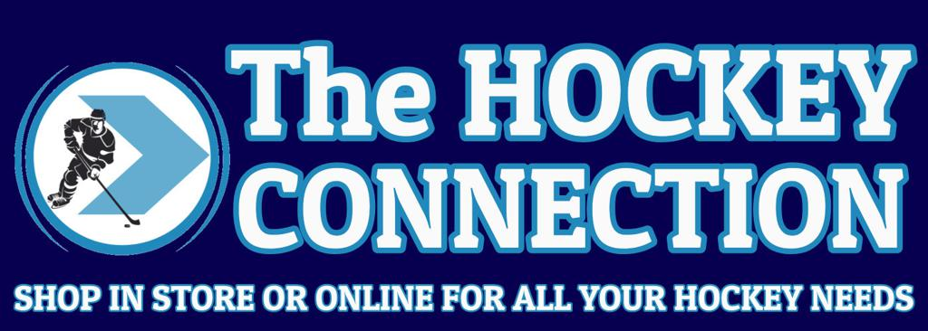 Shop at the Hockey Connection for all of your Hockey Needs