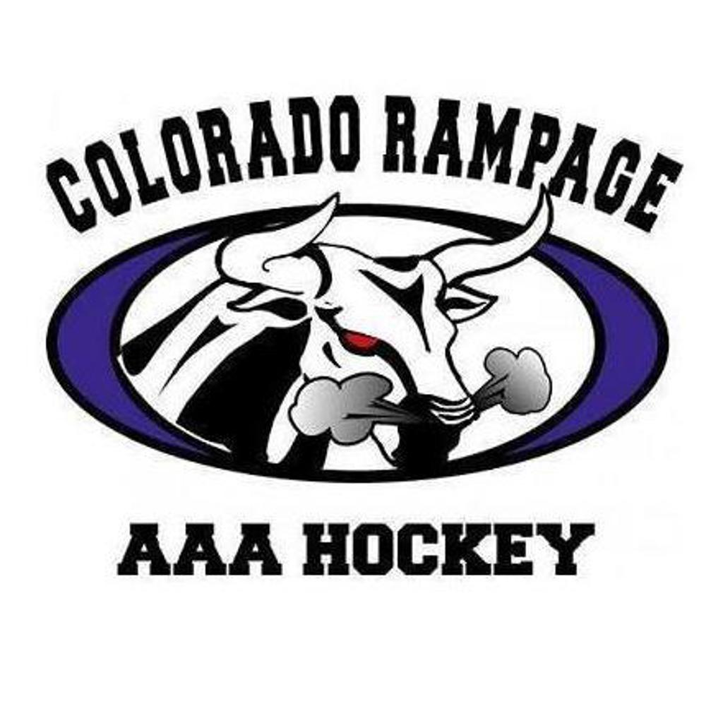 Colorado Rampage AAA Hockey