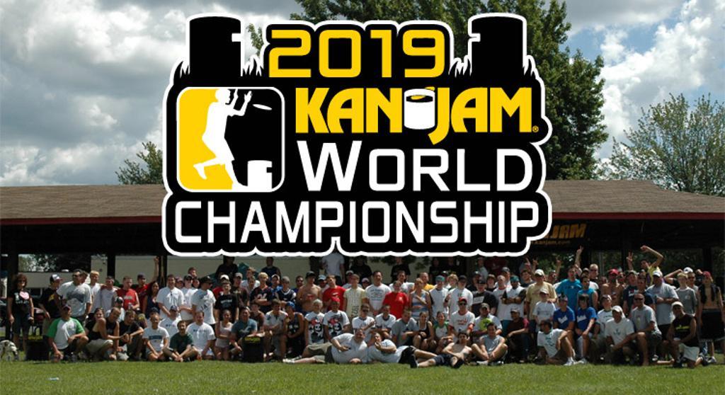 2019 KanJam World Championship