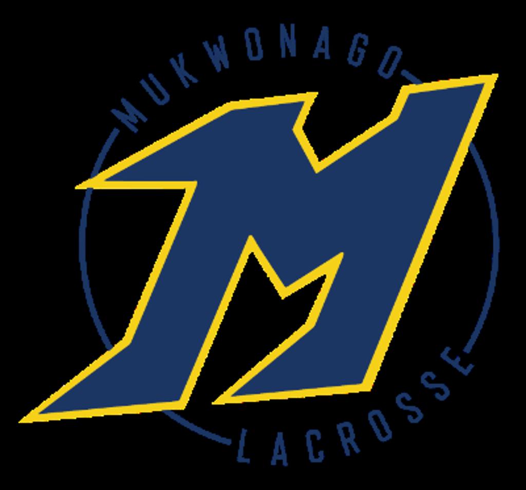 Mukwonago Lacrosse Club Logo