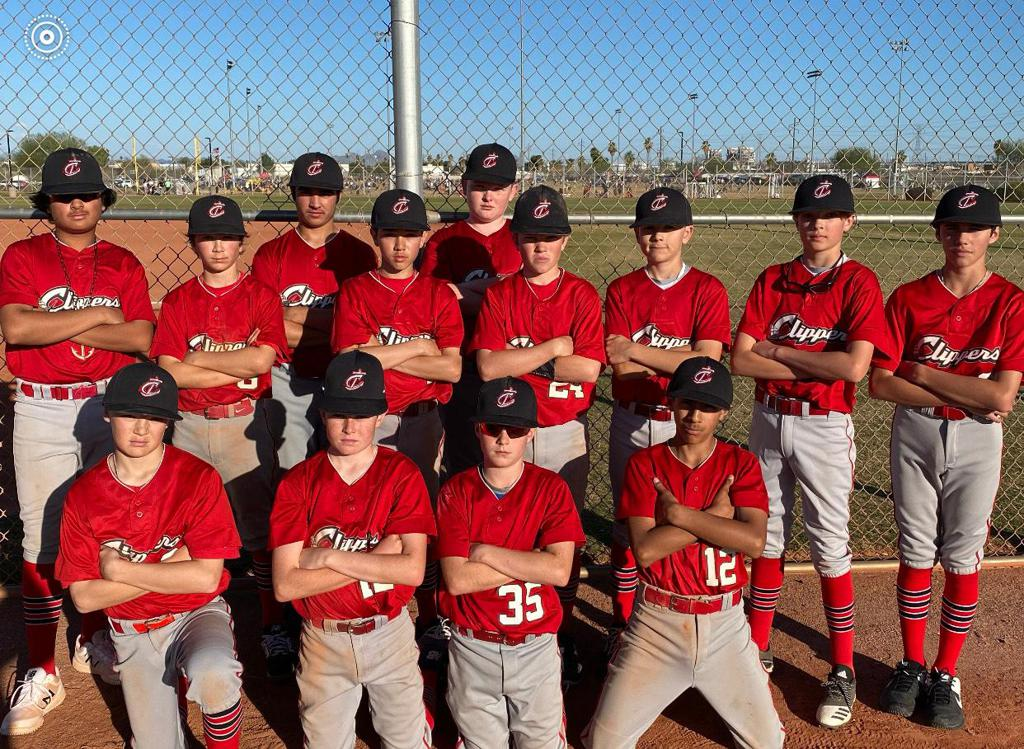 WC Clippers 13U-Mitchell