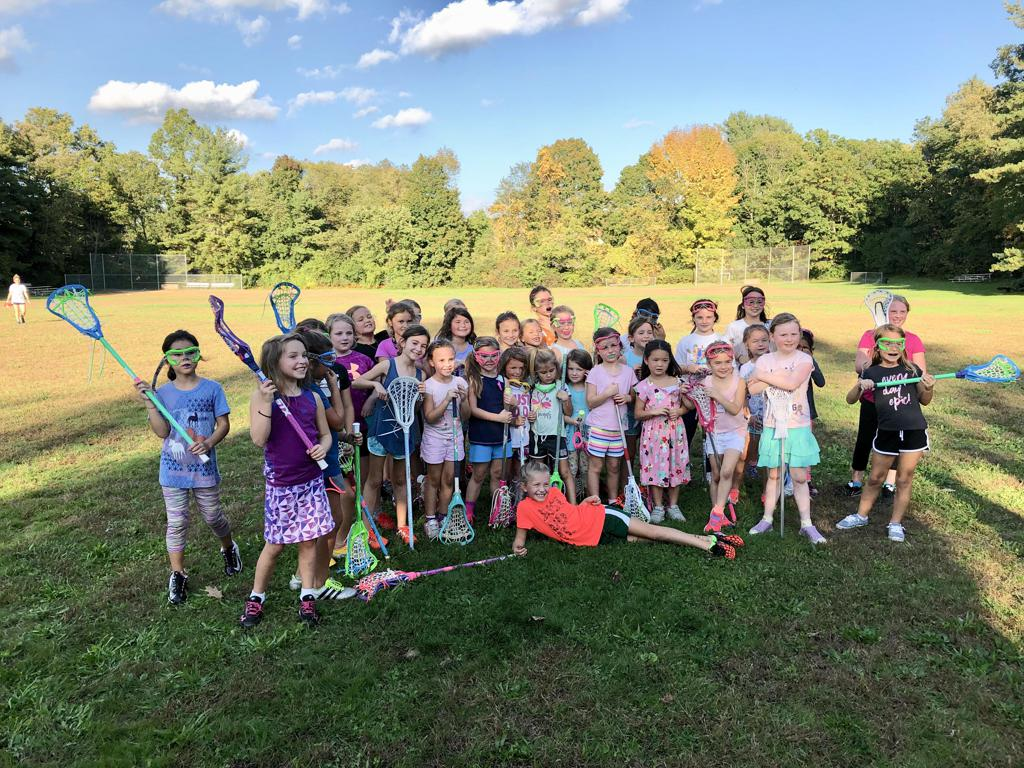 Fall 2018 lax clinic