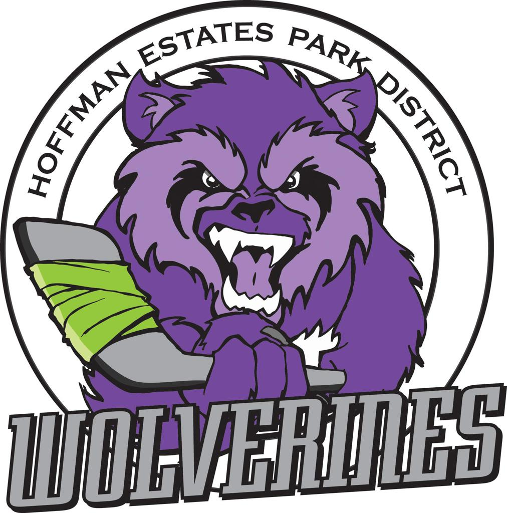 Wolverines Girls Hockey Leagues - Hoffman Estates Park District
