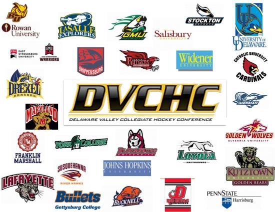 Delaware Valley Men's Collegiate Hockey Conference