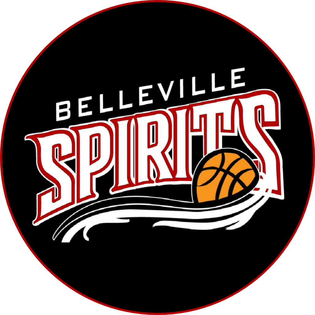 Belleville Girls Spirits Basketball Club