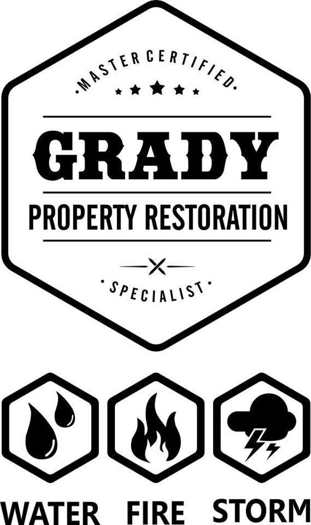 Grady Property Restoration