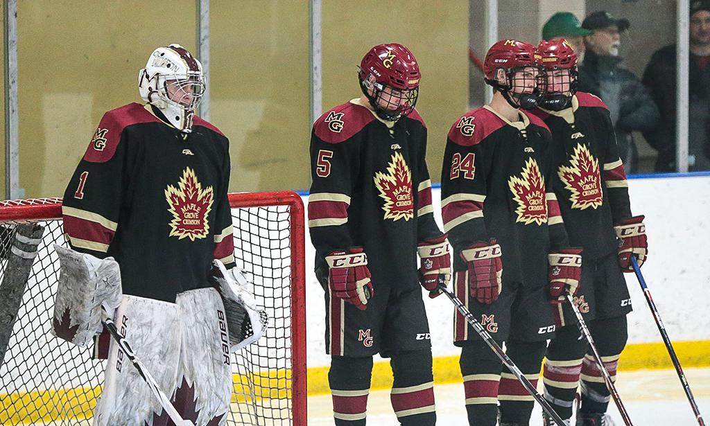 Maple Grove leads the Class 2A pack of top programs in the next installment of the Way-Too-Early Top-10 rankings for next season. Photo by Cheryl Myers, SportsEngine