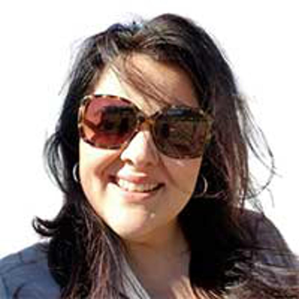 Christine Garibay - President