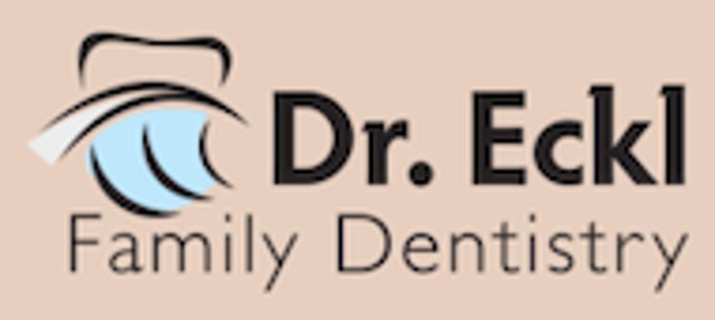 Dr Eckl logo