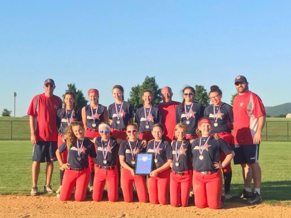Virginia Stars Softball