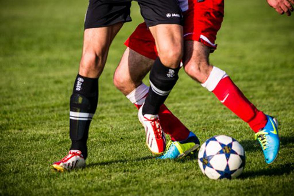 HSC Adult 6 v 6 Soccer