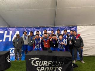 Surf Cup 2020