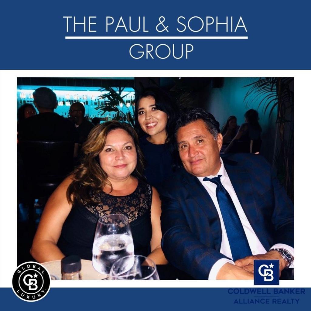 Paul & Sophia Group