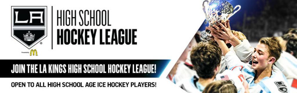 LA Kings HS League