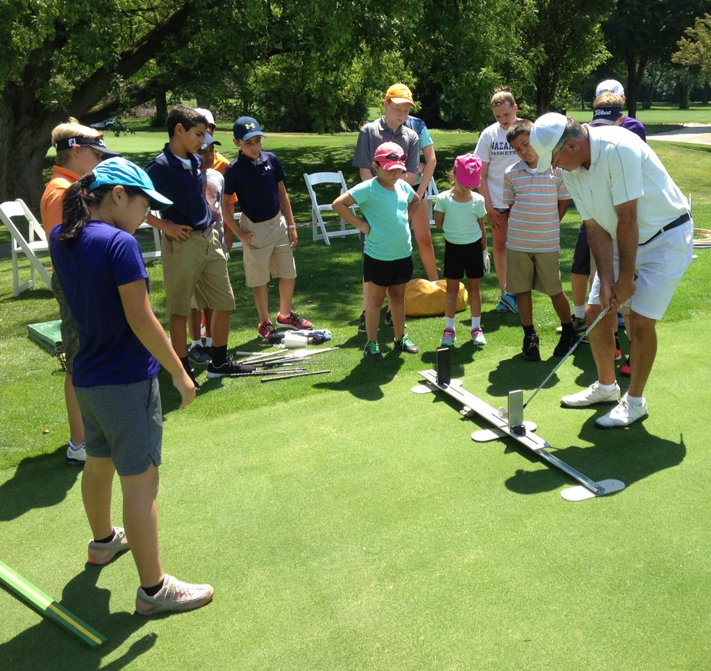Twin Lakes Golf Classes Powered By Play Better Golf