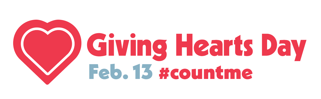 Giving Hearts Day is one of the most effective fundraising giving days in the country. It is held in a 24-hour period, but the charitable causes that participate work all year and the effects last even longer.  This high energy incredibly impactful day ma