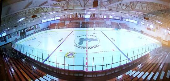 Allen Park Ice Arena