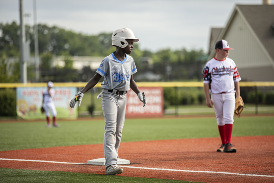 Week-Long Tournaments - Pigeon Forge, TN | Ripken Baseball