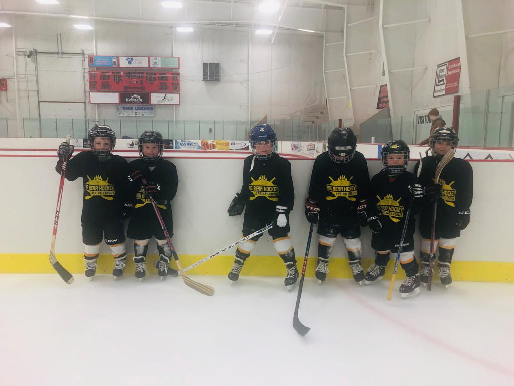 6U Boston Bruins