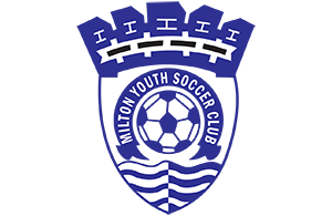 Milton Youth Soccer Club logo