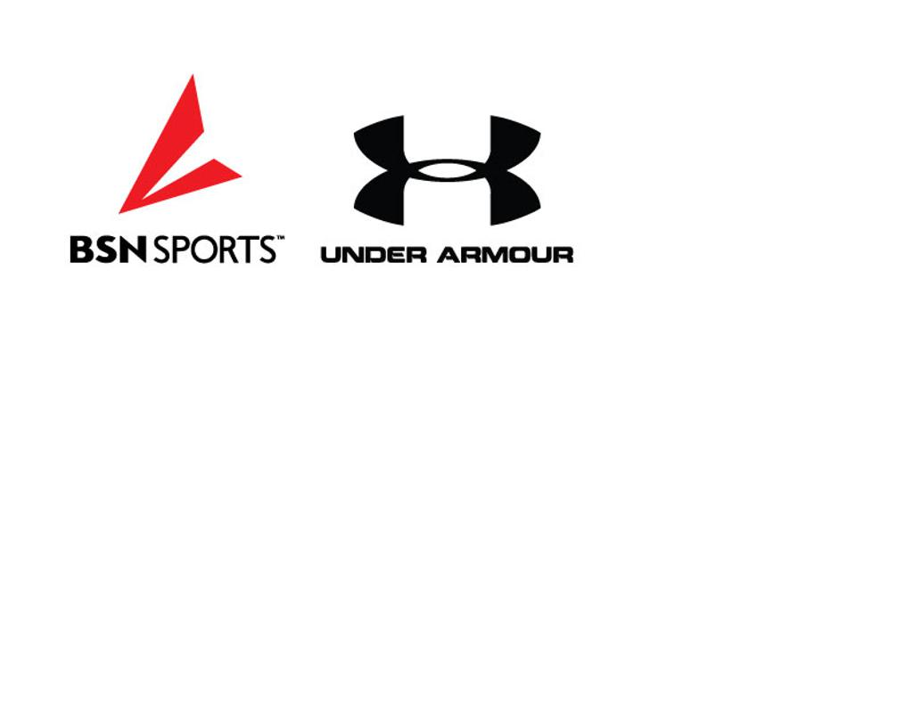 Proudly Sponsored by Under Armour and BSN Sports