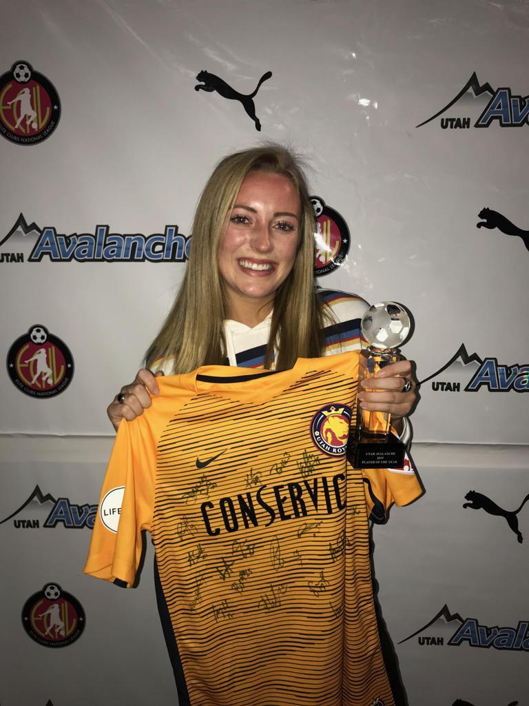 AGM |Utah Avalanche Soccer Club