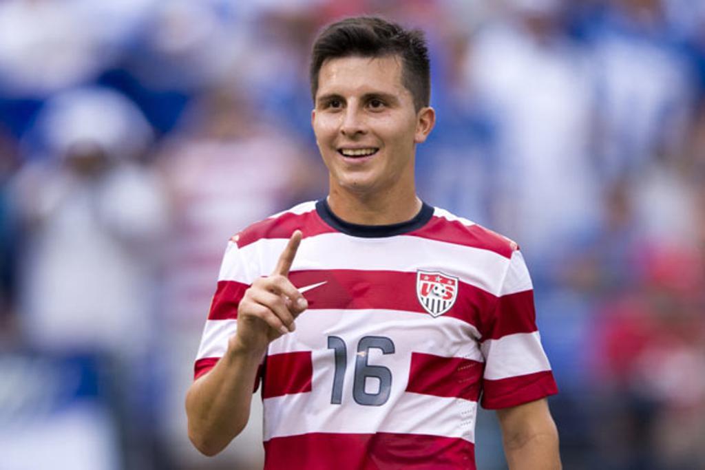 Switchbacks FC Sign U.S. World Cup Veteran José Francisco Torres