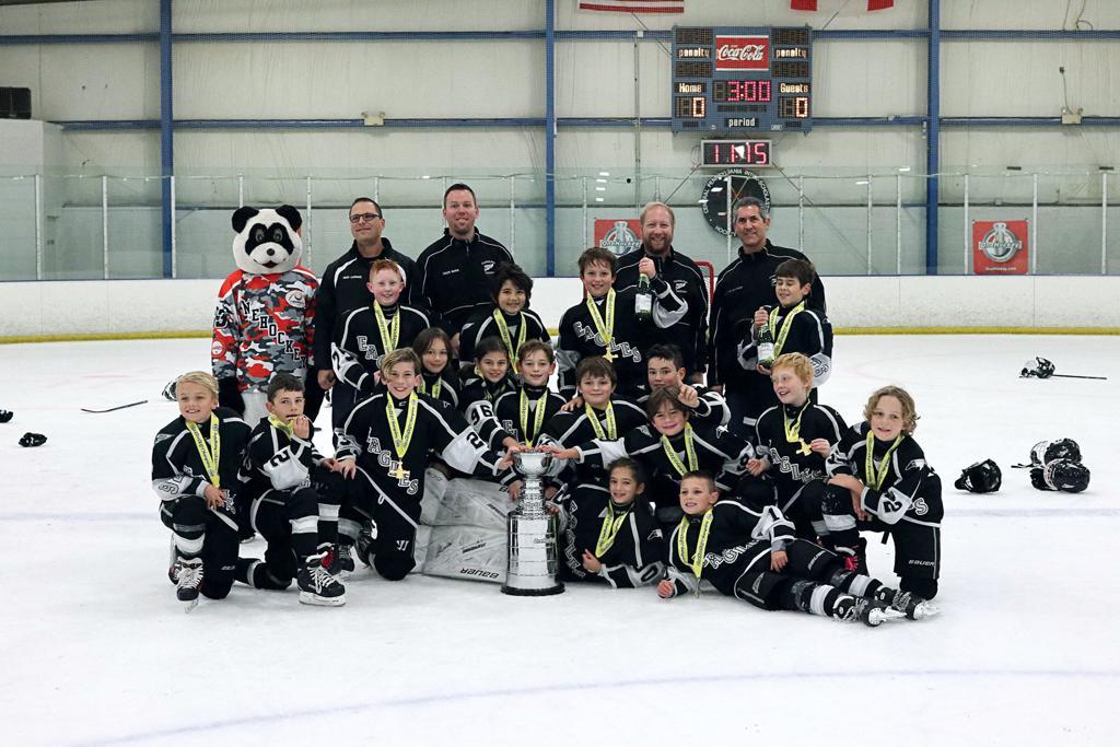 Carolina Eagles Youth Hockey
