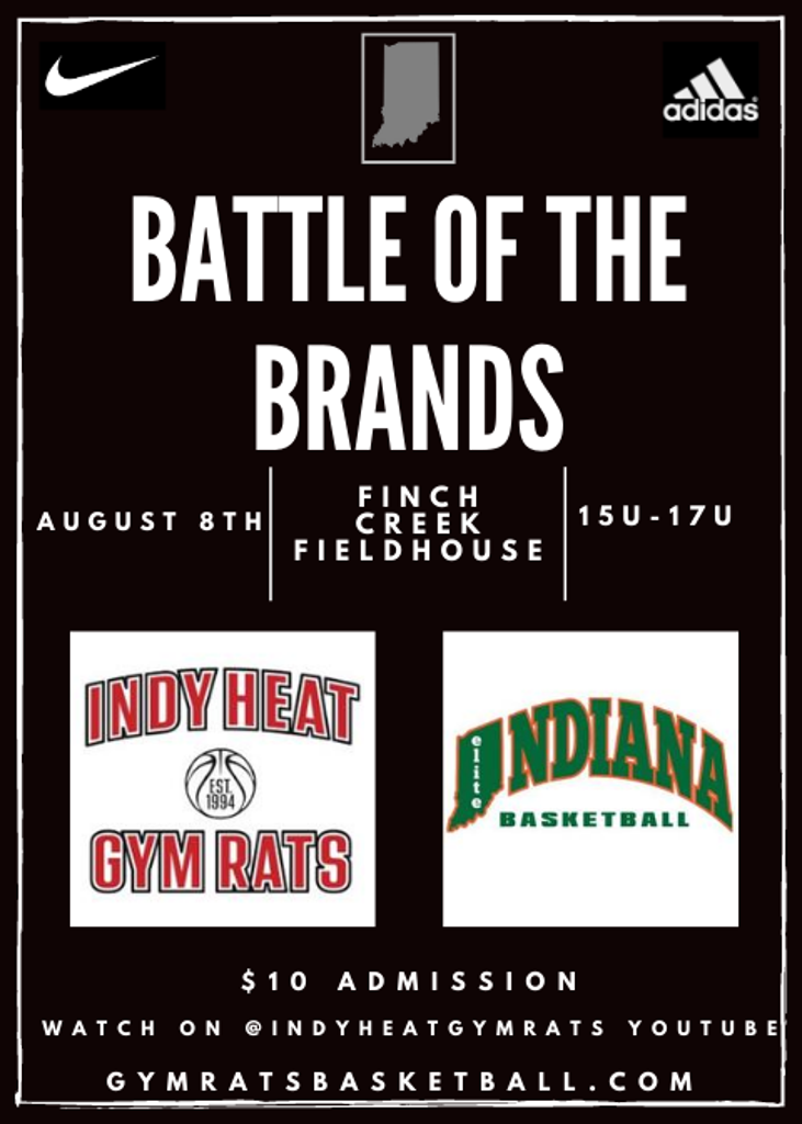 2020 Battle of the Brands