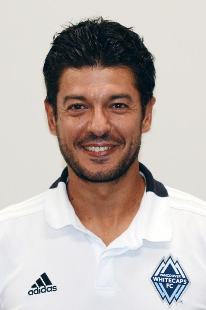 MIKE AYYASH - TECHNICAL DIRECTOR