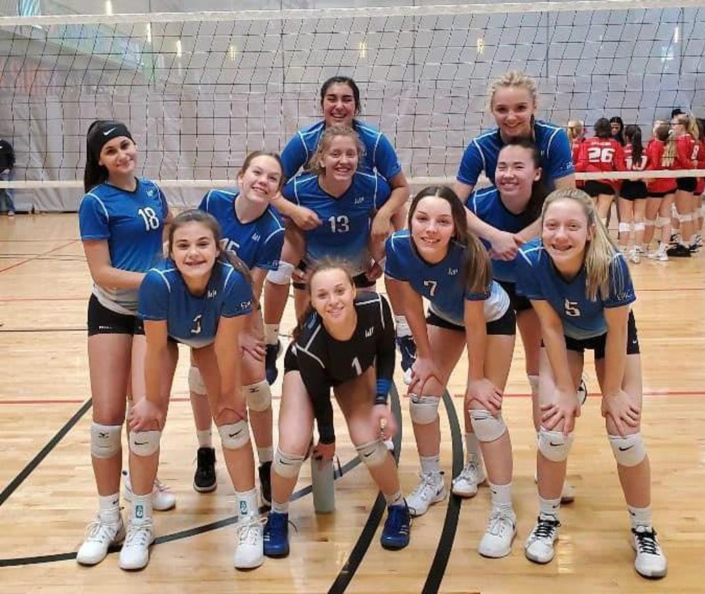 Epic Volleyball Club