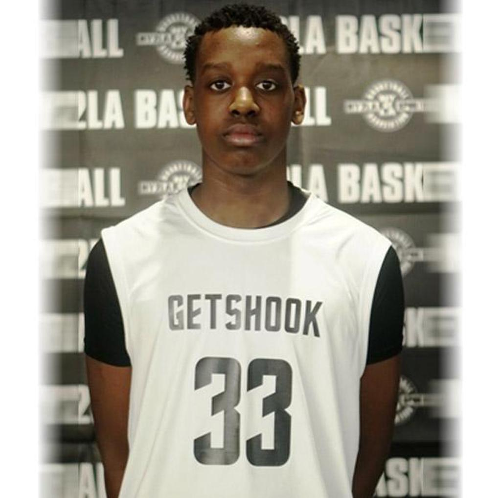 Blessed Barhayiga the # 6 rated big man in the state of MN Prep Hoops!